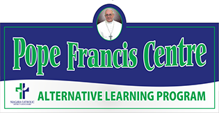 Pope Francis Centre